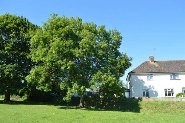 3 Bedrooms Semi Detached House for sale in 1 Moormead, BUDLEIGH SALTERTON, Devon