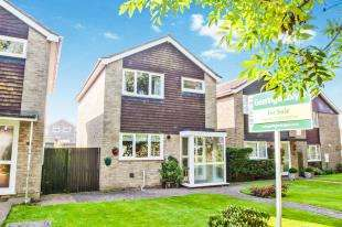 3 Bedrooms House for sale in Cranleigh Drive, Whitfield, Dover, Kent