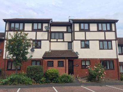 1 Bedroom Flat for sale in Cleves Court, Dalkeith Avenue, Blackpool, Lancashire, FY3