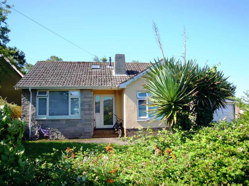 2 Bedrooms Detached House for sale in Ledsgrove, Ipplepen