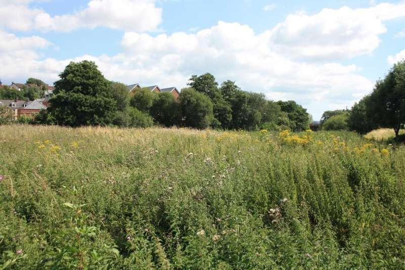 Land Commercial for sale in Ottery St Mary