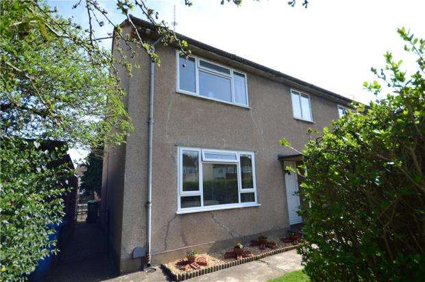 2 Bedrooms Maisonette Flat for sale in Meadow Road, Farnborough, Hampshire