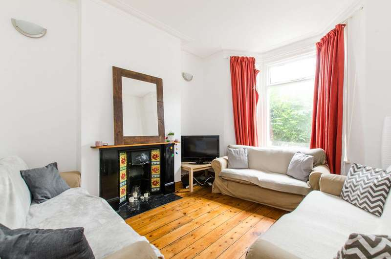 5 Bedrooms House for sale in Cavendish Road, Balham, SW12