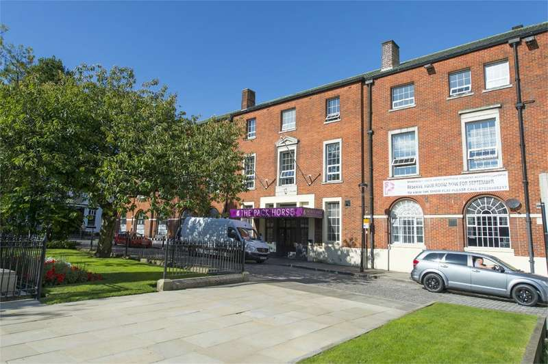 1 Bedroom Apartment Flat for sale in Nelson Square, Bolton, Lancashire, BL1