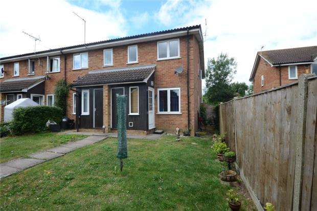 1 Bedroom End Of Terrace House for sale in Penn Road, Datchet