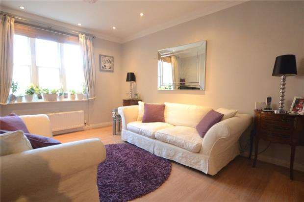 2 Bedrooms Apartment Flat for sale in Pemberley Lodge, Longbourn, Windsor