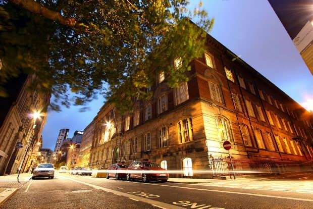 1 Bedroom Apartment Flat for sale in The Albany, 8 Old Hall Street, Liverpool