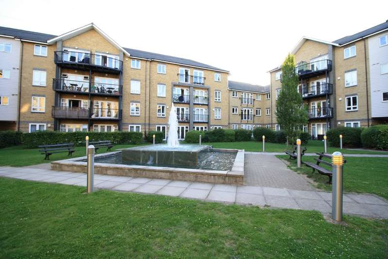 3 Bedrooms Ground Flat for sale in Southwell Close, Chafford Hundred