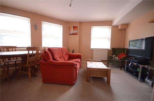 1 Bedroom Apartment Flat for sale in Elms Road, Wokingham, Berkshire
