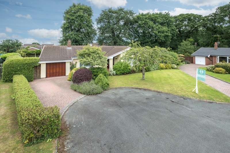 3 Bedrooms Detached Bungalow for sale in 3 bedroom Bungalow Detached in Tattenhall