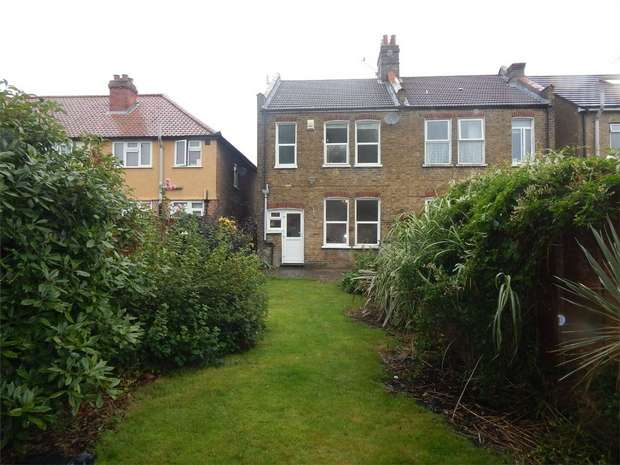 3 Bedrooms Semi Detached House for sale in Blandford Road, Beckenham, Kent