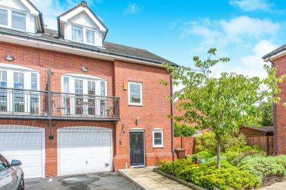 3 Bedrooms Semi Detached House for sale in Lismore Park, 5 Waterloo Road, Birkdale, Southport, PR8
