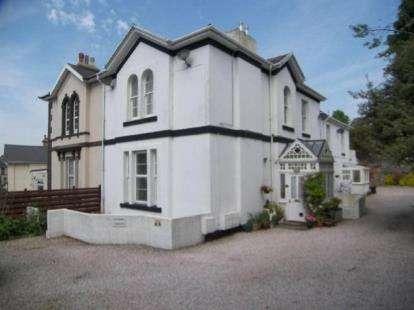 1 Bedroom Flat for sale in 12 Windsor Road, Torquay, Devon