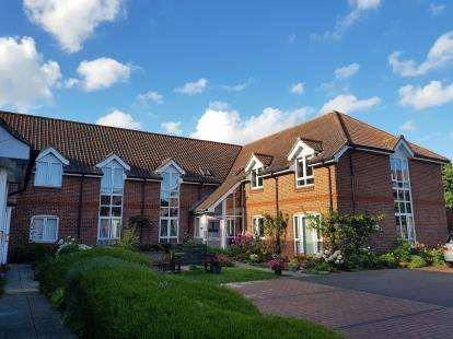 2 Bedrooms Retirement Property for sale in 28-30 Water Lane, Southampton, Hampshire