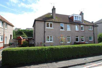 2 Bedrooms Flat for sale in Sighthill Drive, Edinburgh