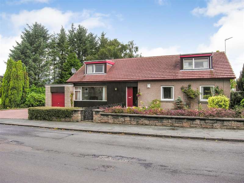 5 Bedrooms Detached House for sale in Muirhead Road, Stenhousemuir