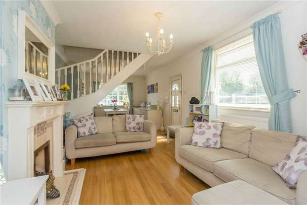 2 Bedrooms End Of Terrace House for sale in 44 Mansion Lane, Iver, Buckinghamshire