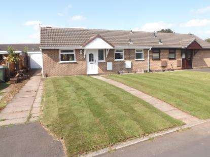2 Bedrooms Bungalow for sale in The Sheilings, Lowton, Warrington, Cheshire