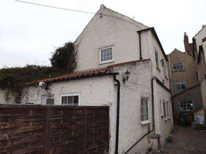 2 Bedrooms End Of Terrace House for sale in High Street, Yarm, Durham
