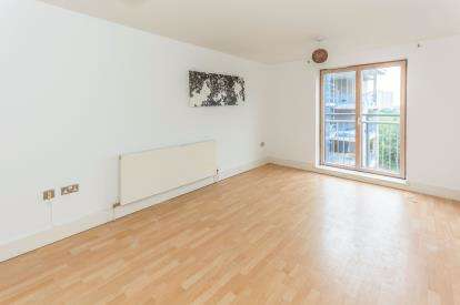 2 Bedrooms Flat for sale in Brindley Point, 20 Sheepcote Street, Birmingham, West Midlands