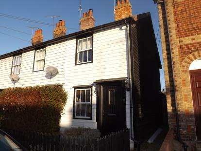 2 Bedrooms End Of Terrace House for sale in Burnham On Crouch, Essex, UK