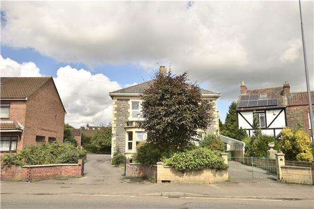 6 Bedrooms Semi Detached House for sale in Fernbank & Sunnyside, Stonehill, BRISTOL, BS15 3HN