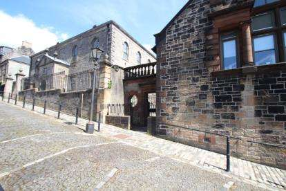 2 Bedrooms Town House for sale in Church Hill, Paisley