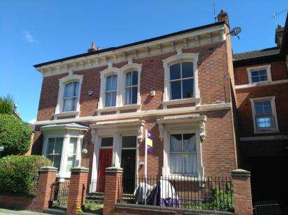 1 Bedroom Flat for sale in West Street, Leicester, Leicestershire