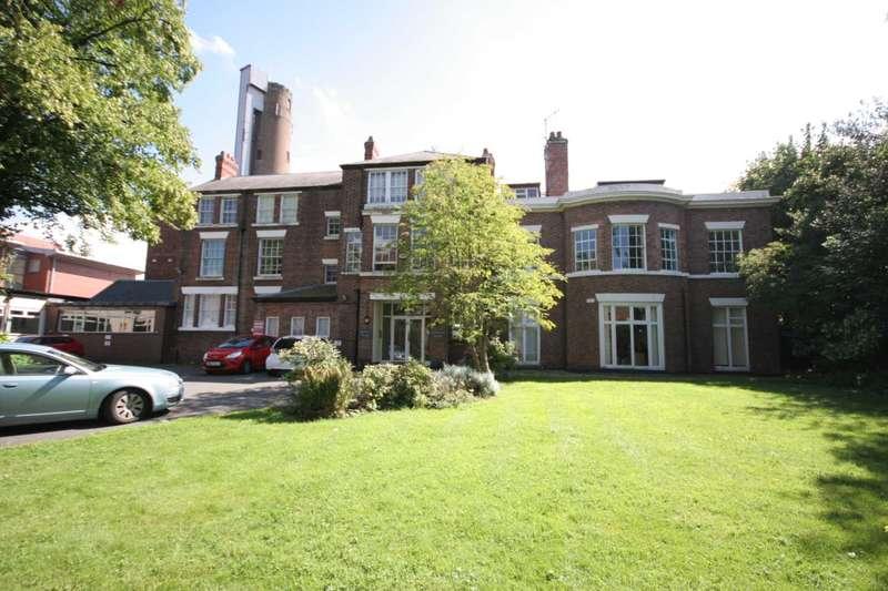 3 Bedrooms Flat for rent in Queens Road, Chester