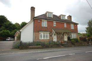4 Bedrooms Semi Detached House for sale in High Street, Blackboys, Uckfield, East Sussex