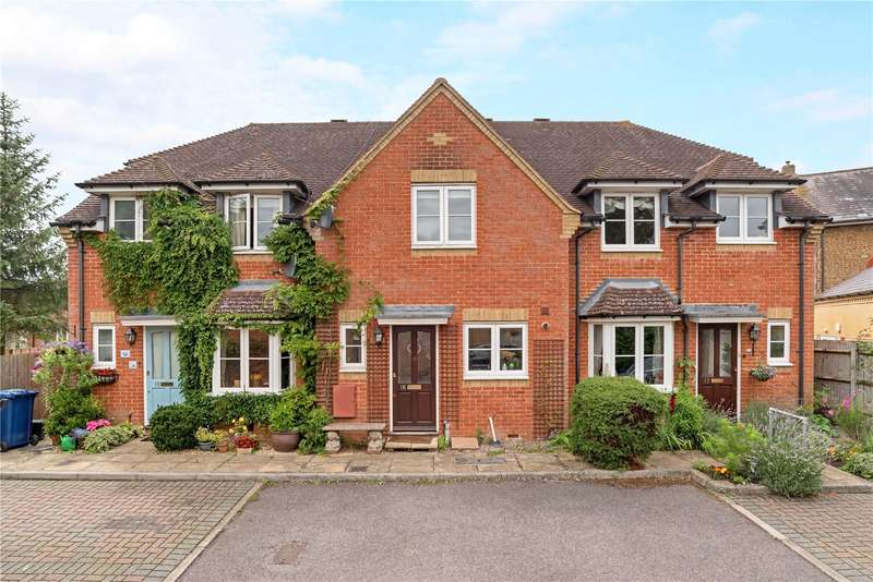 2 Bedrooms Terraced House for sale in Orchard Close, Elstead, Godalming, Surrey, GU8