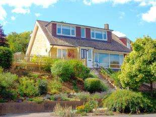4 Bedrooms Detached House for sale in Crabble Lane, River, Dover, Kent