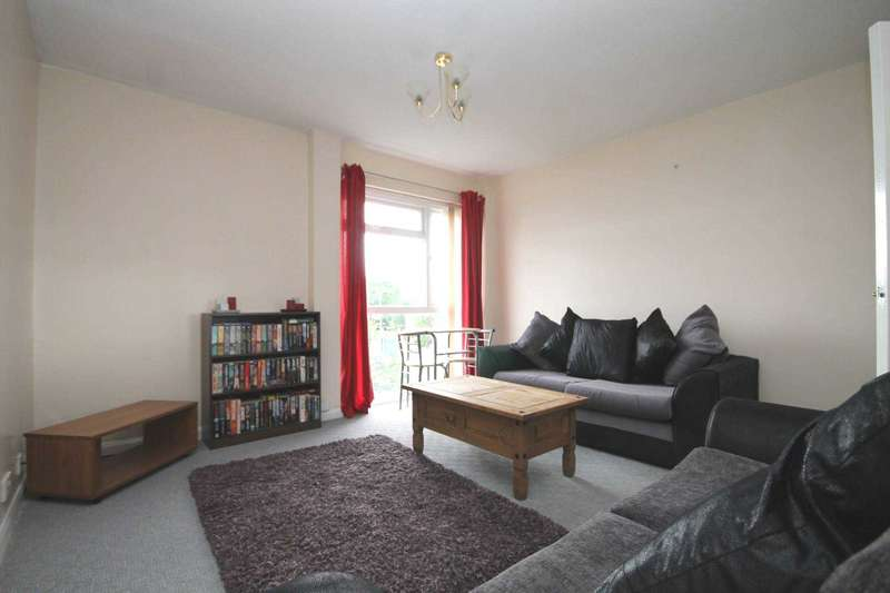 1 Bedroom Apartment Flat for sale in Redruth Court Launceston Road, South Wigston