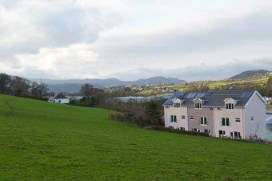 4 Bedrooms Terraced House for sale in Old Conway Road, Mochdre, Conwy, LL28