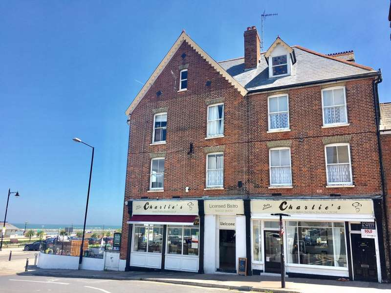 1 Bedroom Flat for sale in Station Road, Herne Bay, CT6