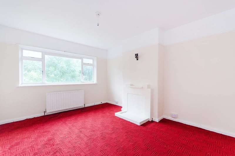2 Bedrooms Flat for sale in Homefield Close, Harlesden, NW10