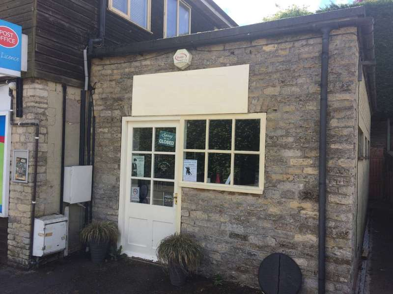 1 Bedroom Retail Property (high Street) Commercial for rent in Main Street, Whissendine, Rutland