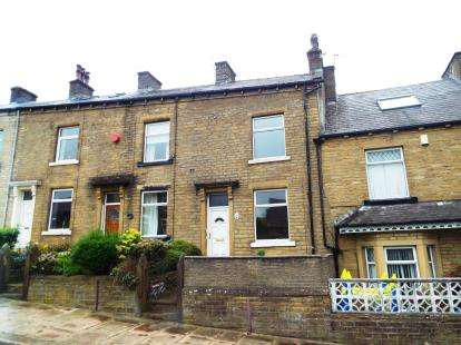 2 Bedrooms Terraced House for sale in Stanley Road, Halifax, West Yorkshire