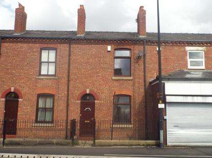 3 Bedrooms Terraced House for sale in Firs Lane, Leigh, Greater Manchester