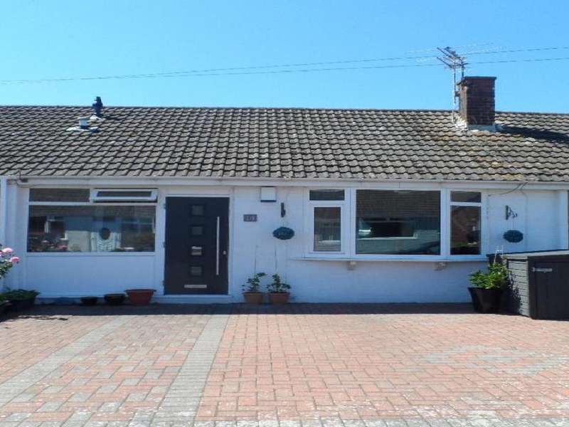 1 Bedroom Property for sale in Vermont Grove, Thornton Cleveleys, FY5 3RJ