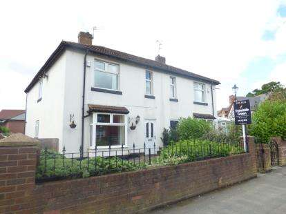 4 Bedrooms Semi Detached House for sale in Norlands Lane, Widnes, Cheshire, WA8