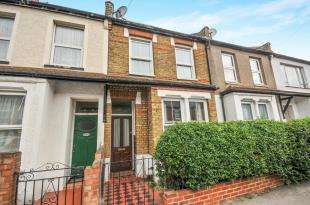 2 Bedrooms House for sale in Priory Road, Croydon, Surrey, .