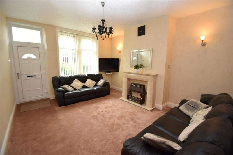 5 Bedrooms Terraced House for sale in Devonshire Street, Keighley, BD21 2QJ