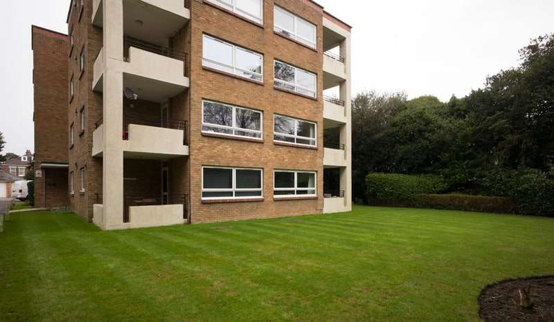 1 Bedroom Apartment Flat for sale in 128 richmond park road, bournemouth, Dorset, BH8