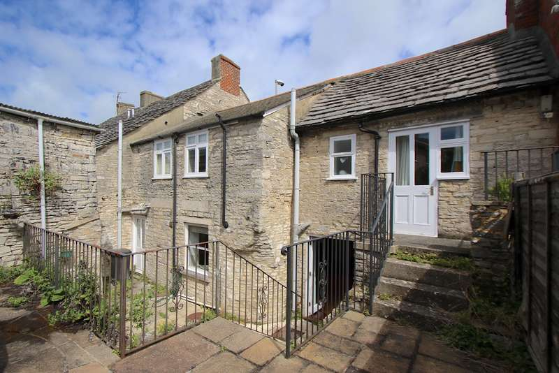 4 Bedrooms Terraced House for sale in HIGH STREET, SWANAGE