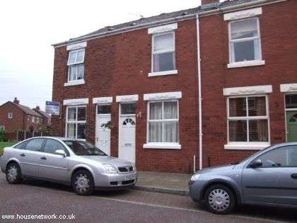 2 Bedrooms Terraced House for sale in 17, Gordon Avenue, Sale, Manchester, Cheshire, M33 6LD