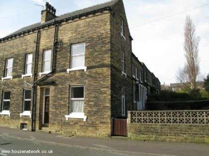 5 Bedrooms End Of Terrace House for sale in Manor Drive, Savile Park, Halifax, West Yorkshire, HX3 0DU