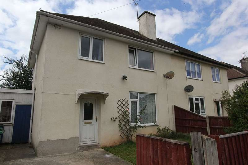 3 Bedrooms Semi Detached House for sale in Melford Road, Nottingham, Nottinghamshire, NG8 4AN
