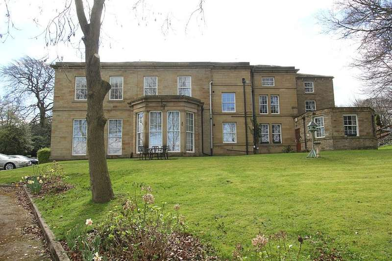2 Bedrooms Apartment Flat for sale in 2 Sands Lane, Mirfield, West Yorkshire, WF14 8HJ