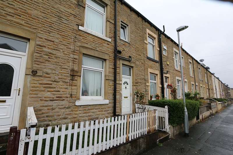 3 Bedrooms Terraced House for sale in Westminster Road, Bradford, West Yorkshire, BD3 0HQ